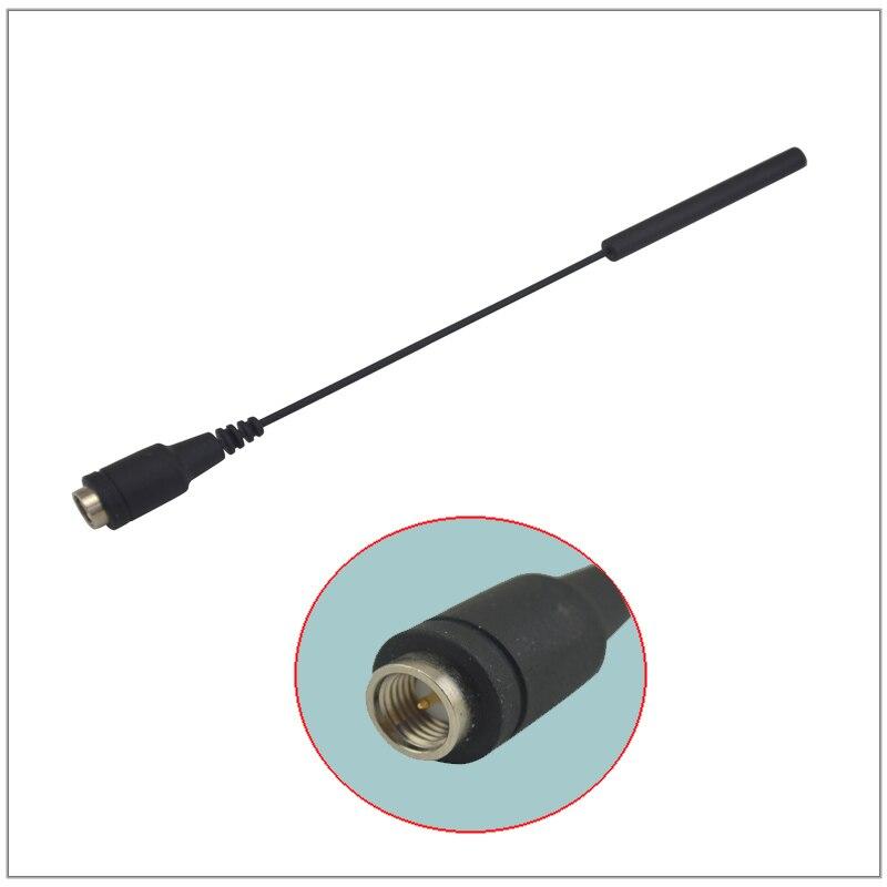 HYTERA AN0435W07 TITAN ANTENNE 400-470 MHz UHF GPS PD605 PD665 PD685 X1E X1P Antenna For Hytera X1E X1P PD60X PD68X PD66X