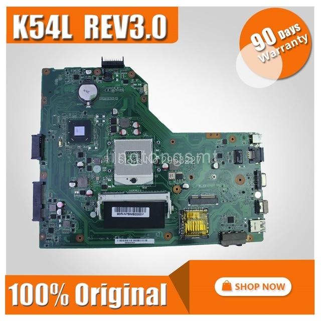 ASUS X54L NOTEBOOK CARD READER DRIVER UPDATE