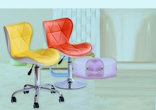 New Year s Day Christmas chair stool wholesale and retail Australian popular bar wheel stool free