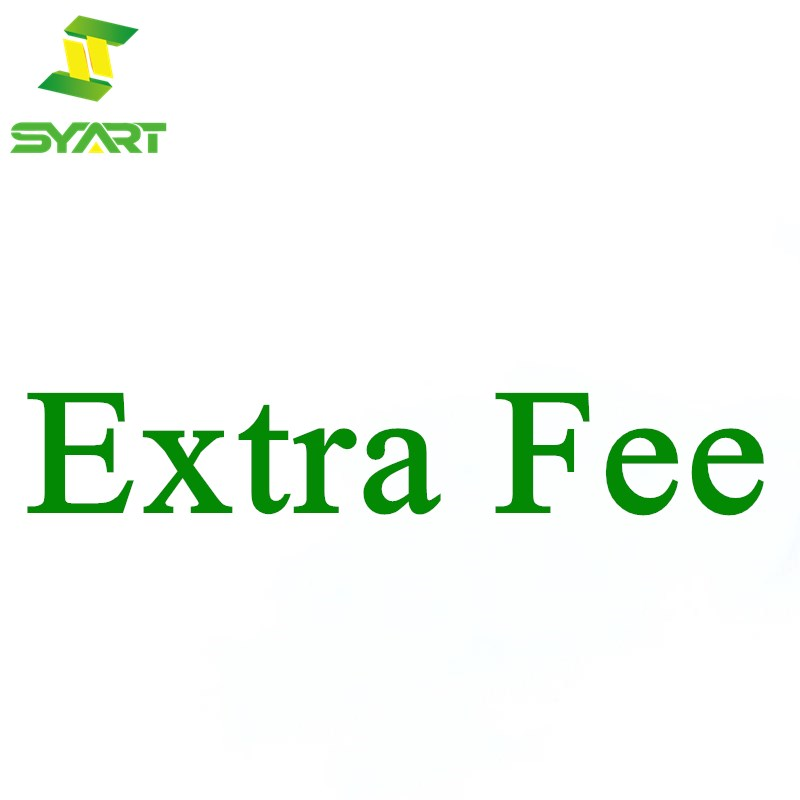 Extra Fee for SYART SYART Store