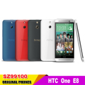 Original htc one e8 desbloqueado telefone quad core 2 gb + 16 gb 13mp camera 5.0 polegada os android 4.4 do smartphone wifi fdd-lte