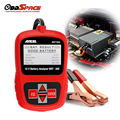 Top Quality 12V Digital Battery Tester Ancel BST200 Portable Battery Load Tester Detect Bad Battery Cell Car Diagnostic Tool