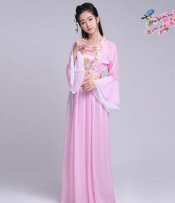 Dinastia tang roupas traje de fadas clássico princesa desempenho traje  trajes antigos chineses trajes tradicionais chineses em de no  AliExpress.com ... cbcf55d26b6