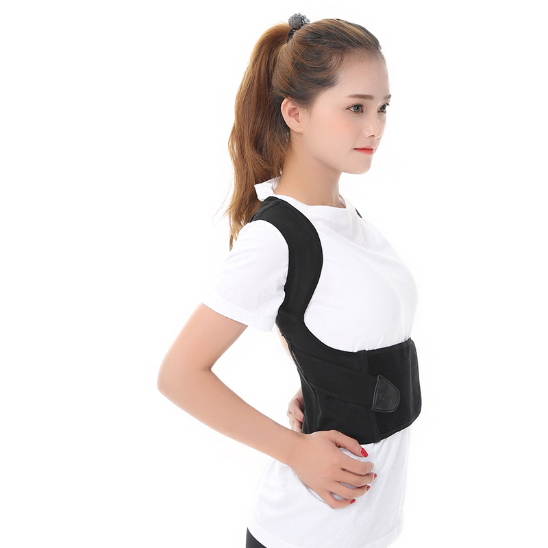 Adjustable Posture Corrector Corset Back Support Brace Belt for Student Child Adult Back Therapy Braces Supports Orthopedic #610 robert dorfman economics of the environment – selected readings 4e