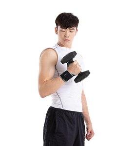 Image 2 - Xiaomi AIRPOP Sport Armschienen Umlaufende Verband Eine Größe Weiche Stabile Sport Armschienen