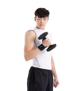 Image 2 - Xiaomi AIRPOP Sport Bracers Wraparound Bandage One Size Soft Stabiele Sport Bracers