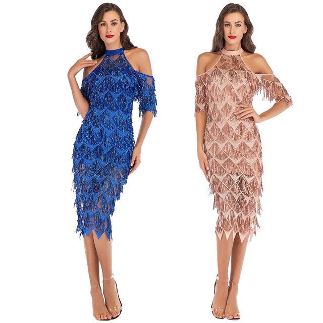 Imagenes vestidos de verano 2019