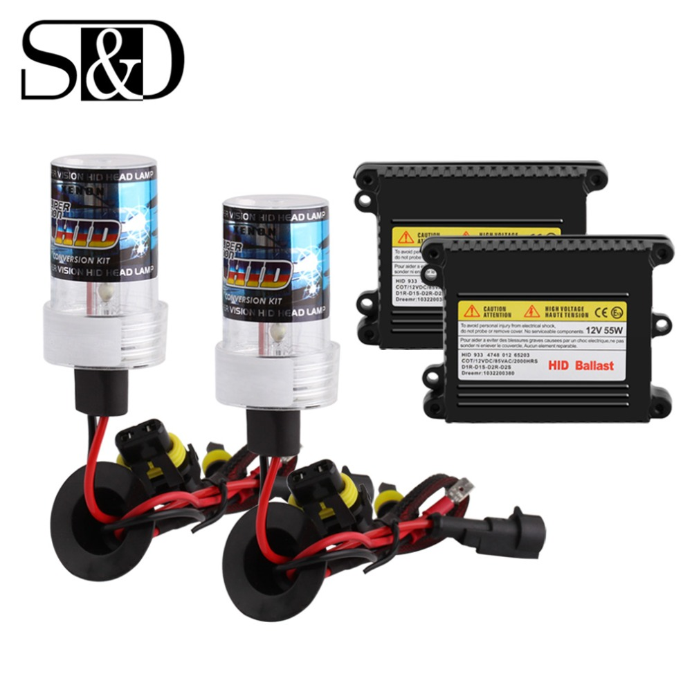55w Xenon Hid Kit H7 H4 H1 H3 H8 H9 H11 9005 9006 4300k 6000k Conversion Wiring Diagram 880 881 Hb3 Hb4