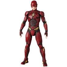 16cm Justice League The Flash movie action figure PVC anime toys