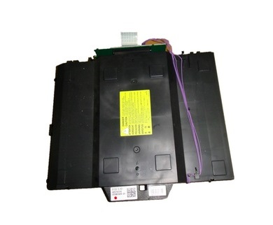 Free shipping 90% Original New RM1-5308 RM1-5308-000 Laser Scanner assy for HP M375/M475 series Laser head/Laser box eighty percent new laser head kss 151a