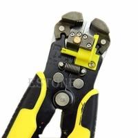自動ワイヤーストライパーカッタープロフェッショナルストリッパー圧