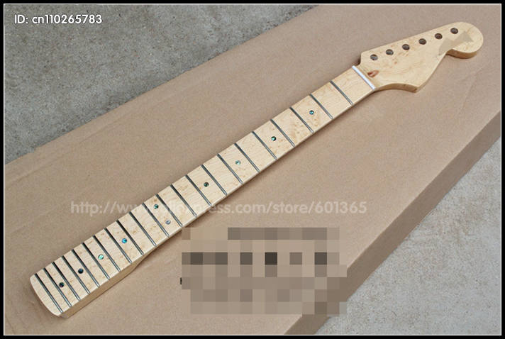 2016 NEW Canadian Maple Electric guitar Neck electric guitar kit kits часы morgan m1221bg