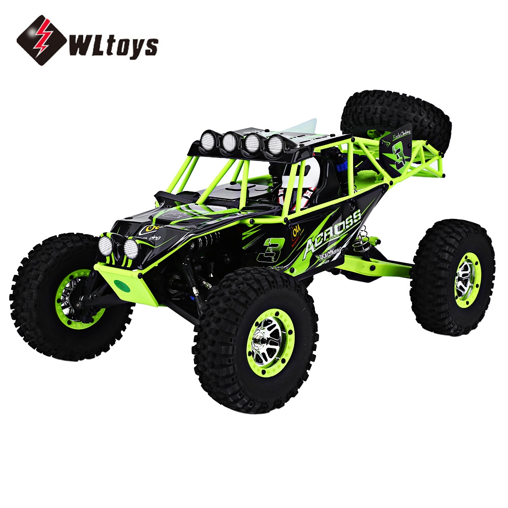 wltoys rc cars 2ch 2 4g 1 10 scale remote control electric. Black Bedroom Furniture Sets. Home Design Ideas