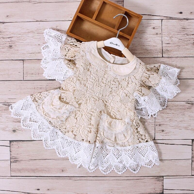 Aliexpress Buy Baby Girl Clothes Princess Dress