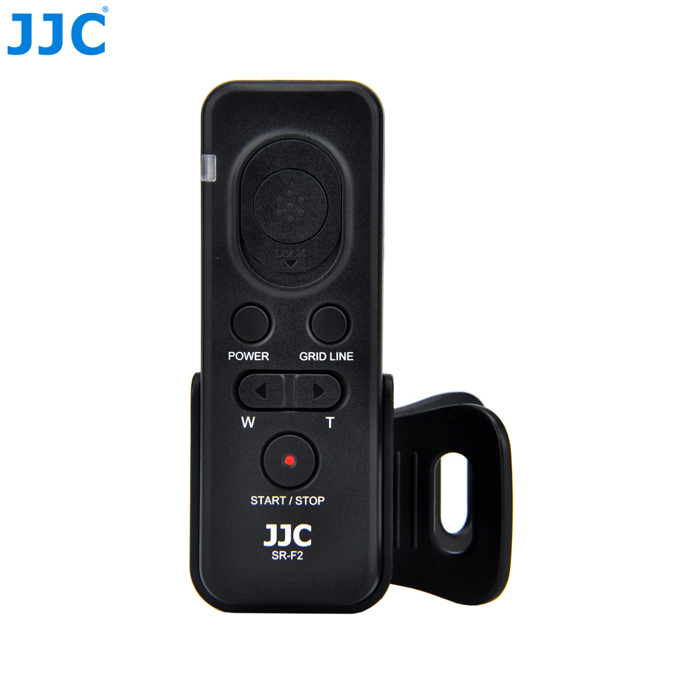 JJC Multi function Remote Commander for Sony Alpha a6500 a6300 a6000 A99II A99 A77 A65 CX510
