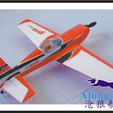 EPO самолет 3D RC модель ру аэроплана хобби игрушка Горячая Экстра-300 EX E-300EX самолет(есть набор или PNP набор