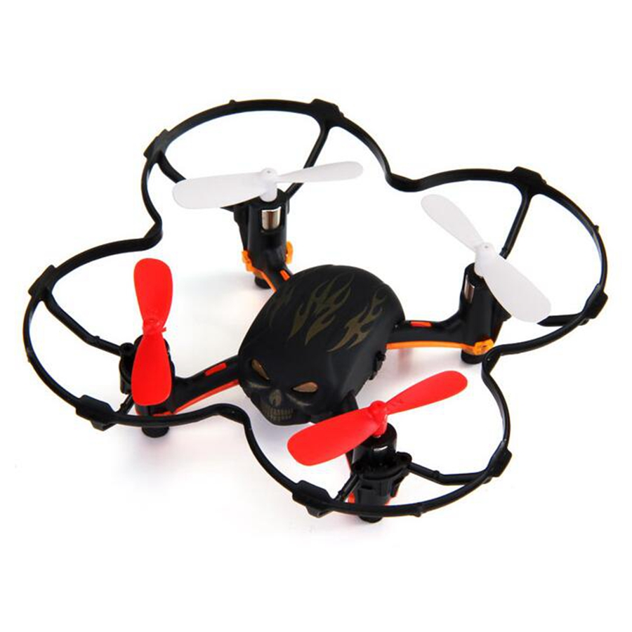 Global Drone GW008 4CH Nano Quadcopter Small Mini RC TK Hobby Micro In Remote Control Toys From
