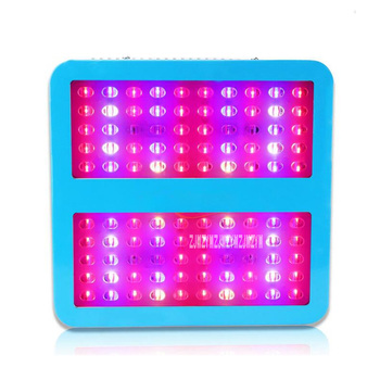 New 1000W LED Plant Growth Light Greenhouse Indoor Full Spectrum Plant Grow Lamp For Plants Vegs Grow/ Bloom Flowering 85-265V