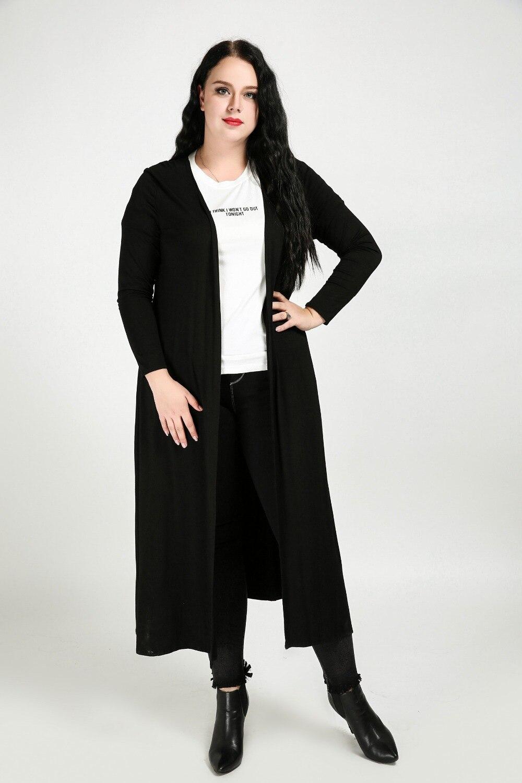 Long Trench Coat| Plus Size Rainwear and Trenchcoats
