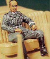 LF 0073 1/35 General SS German WWII