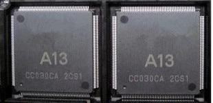 Free shipping A13 C P U chip LQFP-176