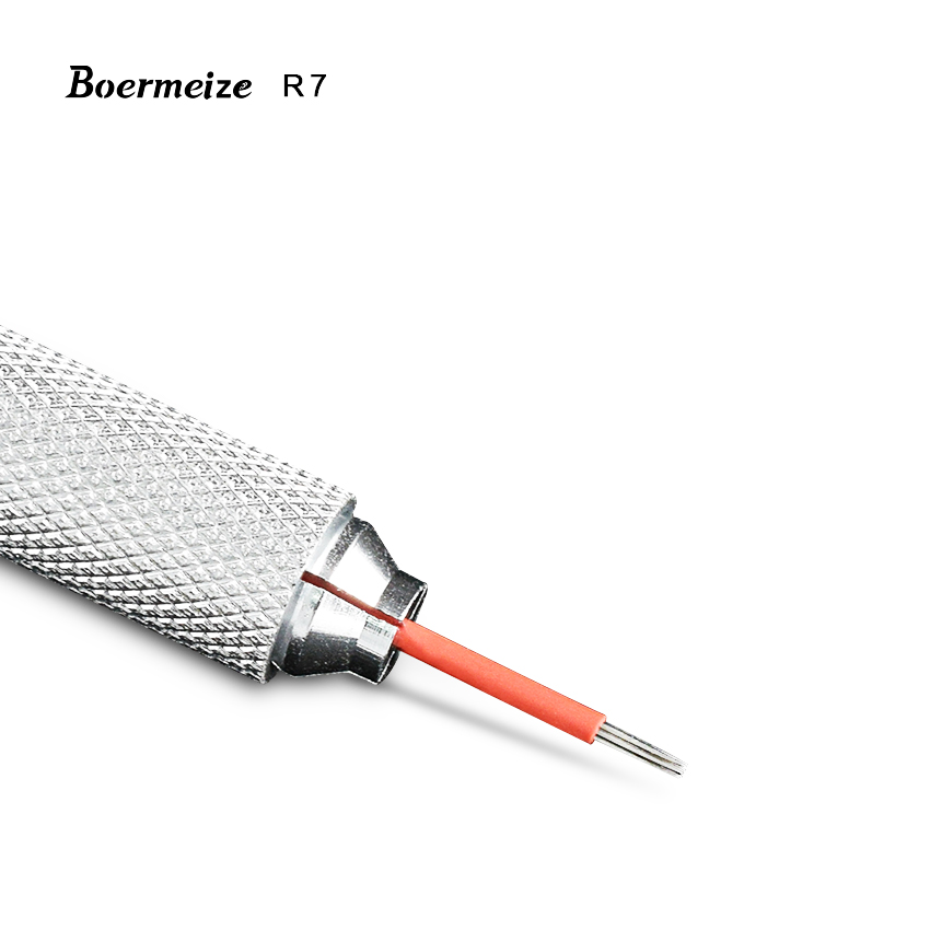 Тұманға қарсы Eyeborw Microblading Needles - Тату және дене өнері - фото 4