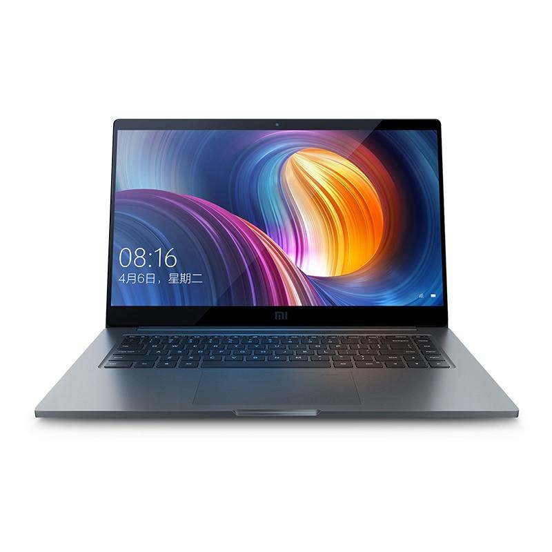 Warnen Original Xiao Mi Mi Notebook Pro 15,6 Zoll Intel Core I7/i5 Cpu 8 Gb/16 Gb Ram 9,7-zoll-ips-bildschirm-pad Mx150 Tragbare Pc Windows 10 Laptop Computer