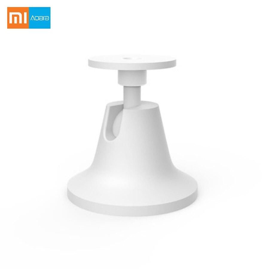 Xiaomi Aqara Corps Humain Capteur Système D'alarme 360 Degrés Rotation Titulaire Stand
