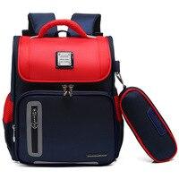 Children School Backpacks for boys girls Orthopedic Backpack baby Toddler School bag Kids Kindergarten Backpack Mochila Infantil