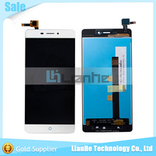 Black/ White For ZTE BLADE X9 LCD Display + Touch Screen Original Digitizer Sensor Assembly 5.5″ Free shipping With Tracking