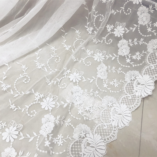 5 COLOURS 122 CM WIDTH ALL OVER SEQUINS ON DRESS NET FABRIC