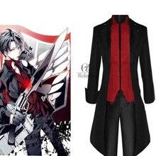 Shingeki no Kyojin Attack On Titan levi Cosplay Costume