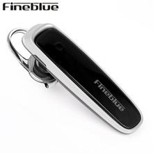 Fineblue FX-1 Bluetooth earphone wireless earbud music hands free  for phone 2017 new fineblue fd 55 wireless bluetooth earphone vibration anti lost headset hands free a2dp for android ios phone
