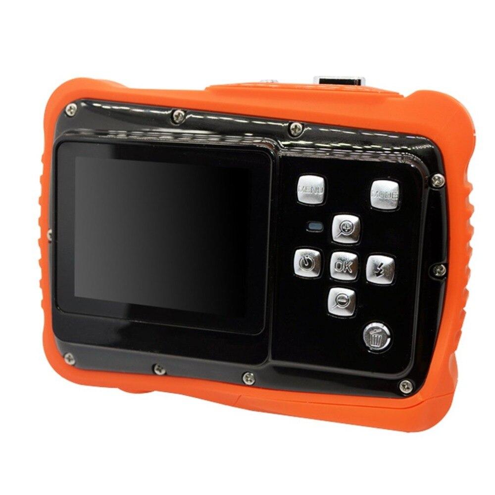 2 pouces 5M 720P Mini appareil photo numérique pour enfants bébé mignon dessin animé multi-fonction jouet appareil photo enfants meilleur cadeau