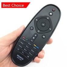 جهاز تحكم عن بعد مناسب لجهاز تحكم فيليبس TV Smart lcd led HD 32PFL5405H/60 32PFL5605H/05 32PFL5605H/12