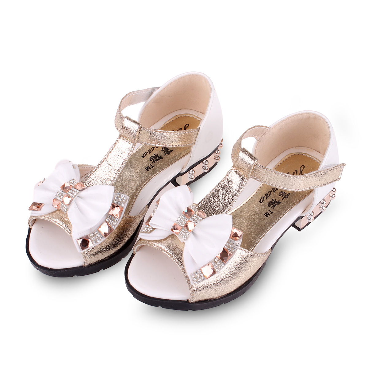 Girls sandals - Online Shop Shoes For Girls Sandals Children Shoes Girls Kids Shoes Princess Shoes Girls Party Shoes Beach Shoes Kids Flat Sandals Girl Aliexpress Mobile