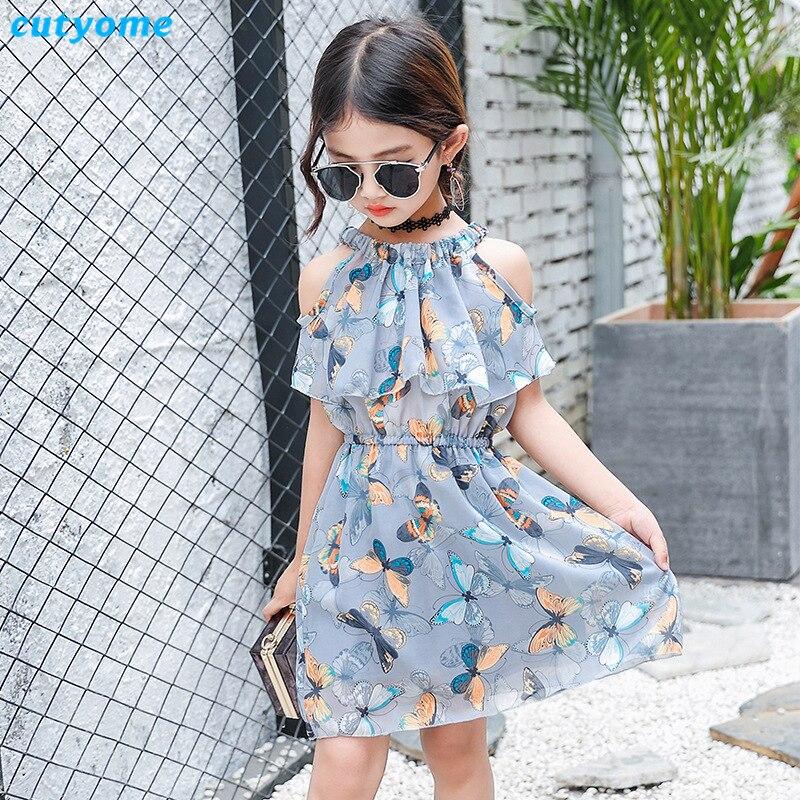 Teen dancing in skirt