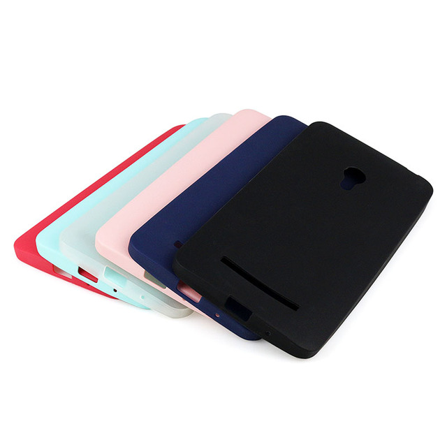 official photos 39087 a7aae US $1.64 17% OFF Case For Asus Zenfone 5 Silicone Soft TPU Case For Asus  Zenfone 5 5.0 A501CG A500CG Super Thin Phone Bag Case-in Half-wrapped Case  ...