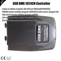 Профессиональное освещение Жокейские передачи данных USB DMX 512 Интерфейс ПК контроллер по протоколу DMX 1024 лампа консоли приспособление сборк