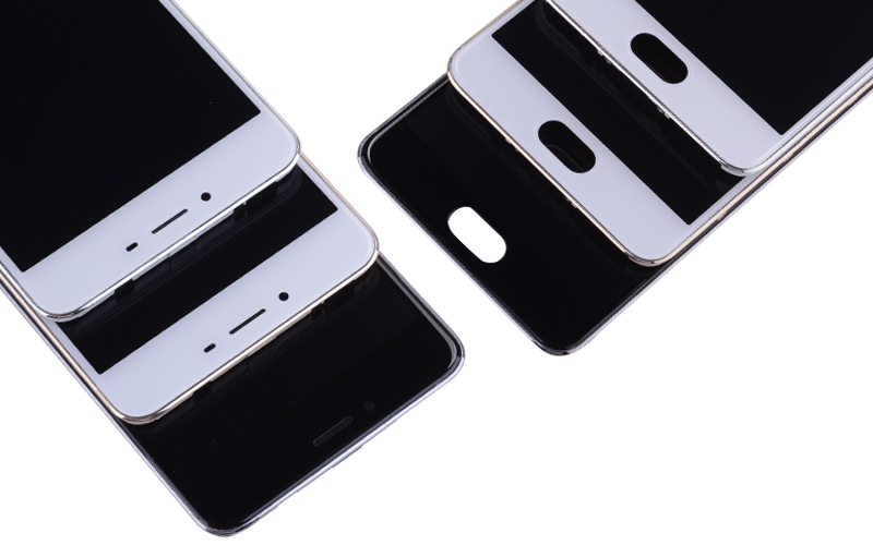 5.0 Black White Original M3S Mini LCD For MEIZU M3S Display Touch Screen with Frame M3 S LCD Screen Y685H Replacement (2)