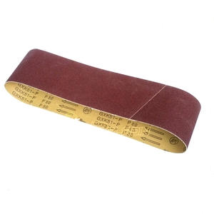 """Image 3 - 5 ชิ้น 915*100mm Sanding Belts P60 P800 ขัดหน้าจอ Band 4 """"* 36"""" สำหรับไม้นุ่มโลหะขัด"""