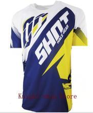2019 new motorcycle jersey Enduro Jeresy downhill mountain bike off-road cross race riding cycling