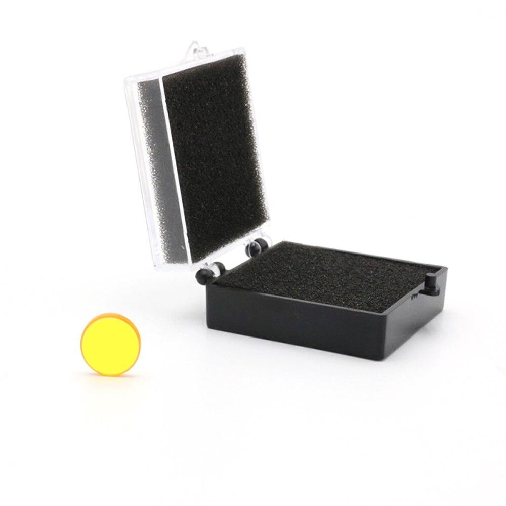 Do Laser para A Máquina Do Laser Dia. 12mm FL 50.8mm 2