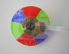 HD72i For Optoma Projector Color Wheel