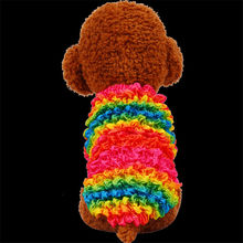 Spring and summer pet clothes, dog clothes, Teddy bears, VIP miniature dog pet magic shirt цена