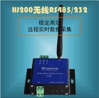 RS485 om draadloze RF433Mhz converter draadloze transceiver afstandsbediening industriële grade