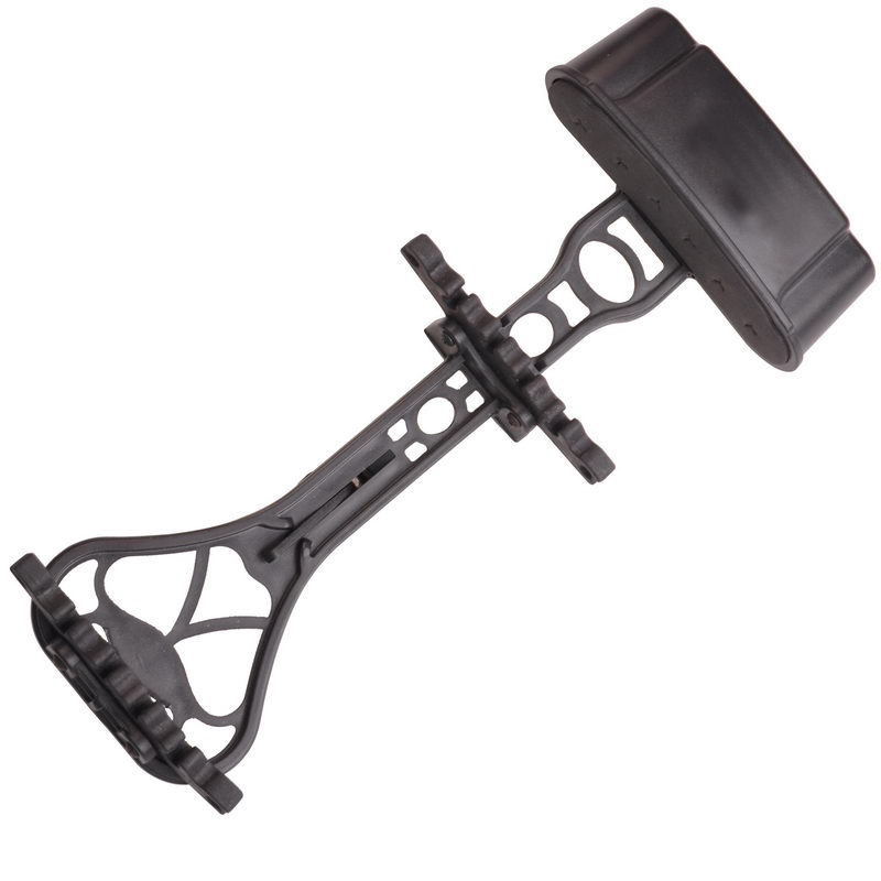 Arrow Quiver Arrow Bag TP726 in Black Fully Adjust for Compound Bow Archery Hunting Shooting