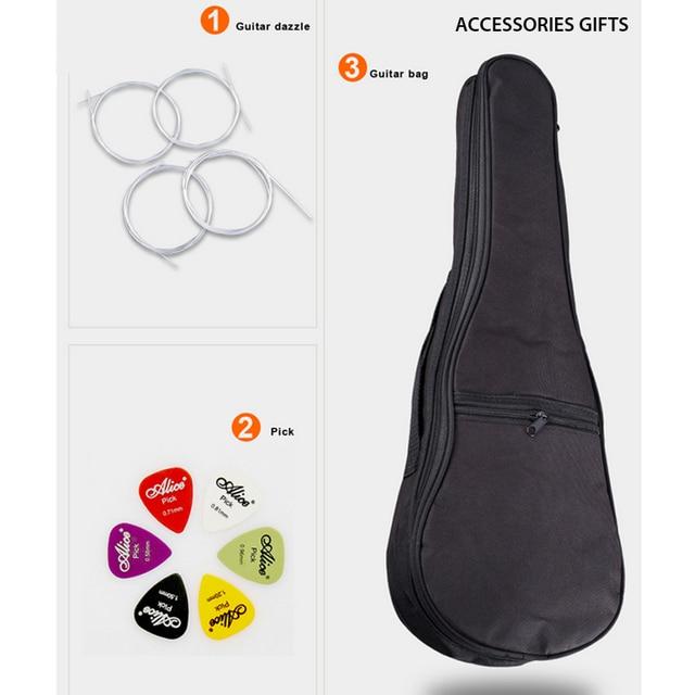 Купить мини электрогитара 30 дюймов музыкальные инструменты полная картинки