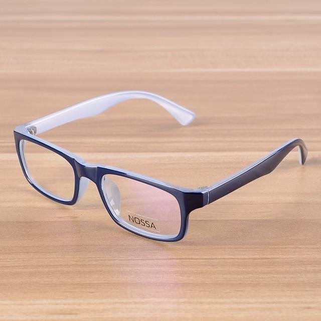 Anak laki-laki dan perempuan baru multi-warna frame kotak kecil kacamata  anak- 0c2ce922e1