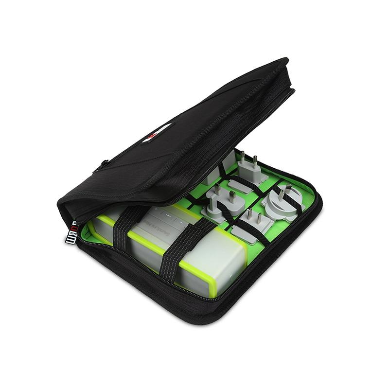 BUBM funda de bolsa para bluetooth auriculares con altavoz bolsa de - Accesorios de viaje - foto 4